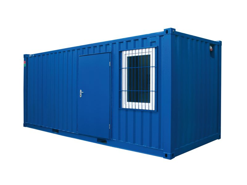 Container Volume Control : Storage container sk cont