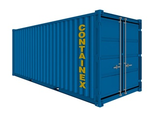 Lagercontainer 20'