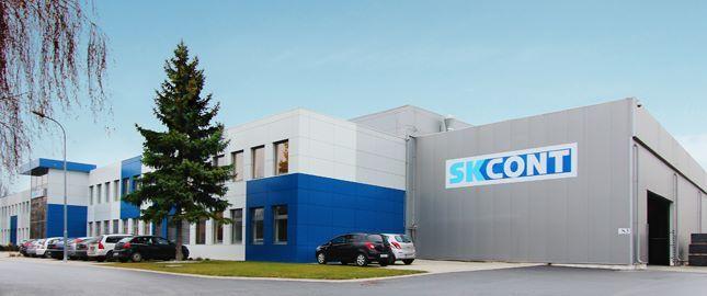 Company Profile SK-Cont