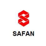 SAFAN Logo